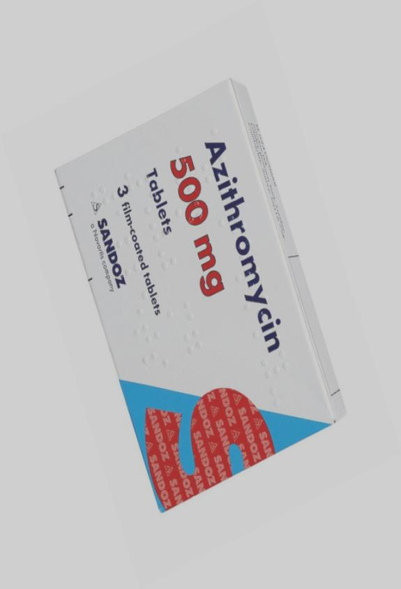 Azithromycin 100 mg 120 tablets
