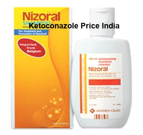 Nizoral 200 mg 10 pills