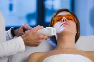 Laser hair removal san jose